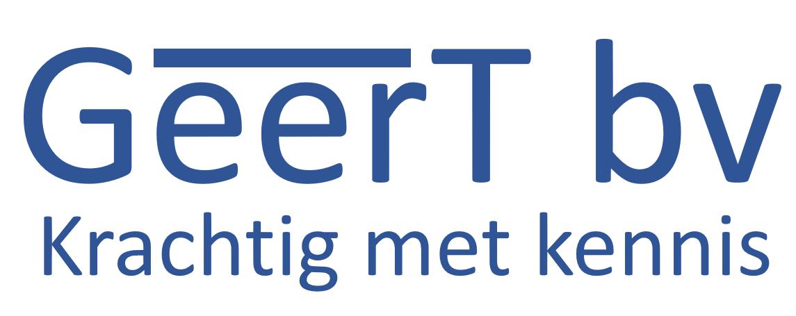 Logo Geert Frans